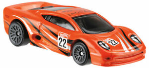 234 - 2019 Hot Wheels HW Exotics - 1992 Jaguar XJ220 Die-Cast Car Bright Orange