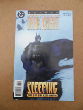 Batman : Legends Of The Dark Knight 76 . DC 1995 . VF