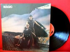 MAGIC UFO LP [UNPLAYED] SPANISH 83' SCARCE OBSCURE COSMIC SPACE DISCO ROCK GEM!