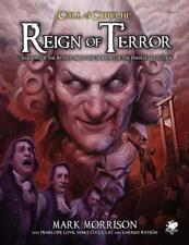 Call of Cthulhu RPG: Reign of Terror (Hard Cover) CHA23149-H
