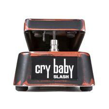 Jim Dunlop GSC95 Slash Classic Crybaby Wah Pedal