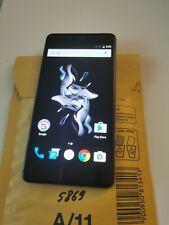 one plus  x (e1003) unlocked mobile smartphone