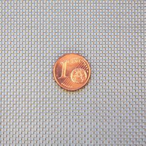 MW: 1,0mm Edelstahlgewebe Fliegengitter Lichtschachtabdeckung Filtergewebe Sieb