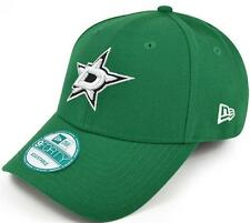 New Era Dallas étoiles The Ligue NHL Velcroback 9forty Casquette 940 Réglable