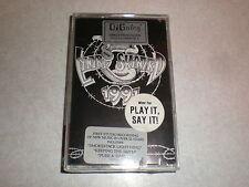Lynyrd Skynyrd CASSETTE 1991 SEALED PROMO