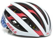 Bell Z20 MIPS Road Bike Helmet SMALL 52-56cm USA Champion Stars Ltd Edition CX