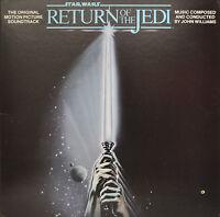 """OST - STAR WARS - RETURN OF THE JEDI - JOHN WILLIAMS -  LP 12""""  (S 318)"""