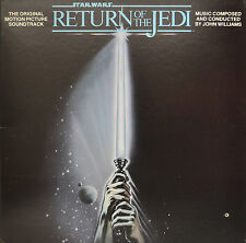 "East - Star Wars - Return of the Jedi - John Williams - LP 12 "" (s 318)"
