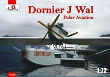 AMODEL FROM RUSSIA 1/72 DORNIER J WAL POLAR AVIATION GERMAN FLYING BOAT | 72326