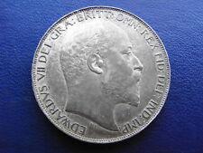 More details for edward vii silver 1902 crown
