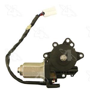 Power Window Motor Front Left ACI/Maxair 388600