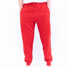 Men Women Unisex Premium Soft Drawstrings Jogger Pants Sweatpants FREE SHIPPING