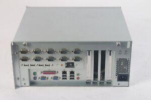 Advantech IPC-WMAMA2 Industriel PC W / Intel i3-2120 CPU @ 3.30GHz/4GB Mémoire