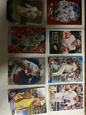 New listing mixed sports card lot
