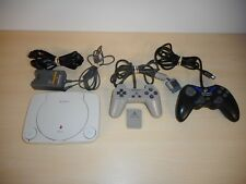 Sony Playstation 1 Mini System Console Working Original PS1 Bundle