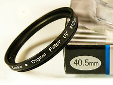 Kenko 40.5mm UV Digital Filter Lens Protection 40.5mm filter thread - UK Stock
