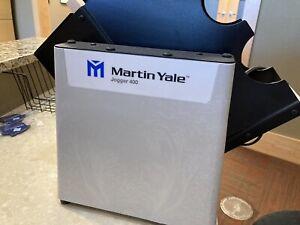 Martin Yale Paper Jogger 400
