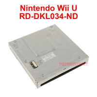 Original DVD Disk Drive Replacement For Nintendo Wii U RD-DKL034-ND OEM USA Wii
