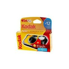 Kodak FUNFLASH - Disposable Camera with Flash 27+12  Exposures Brand New