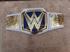 WWE Smackdown Women's Championship Kids Toy Title Belt New replica Adjustable