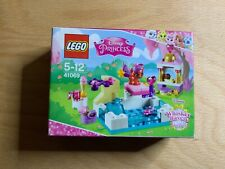 LEGO 41069 Disney Princess Whisker Haven Retired & Rare New in sealed box £0.99