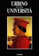 PALMA Fulvio (a cura di) - Urbino e la sua Università