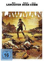 LAWMAN   DVD NEU BURT LANCASTER/ROBERT RYAN/LEE J.COBB/+
