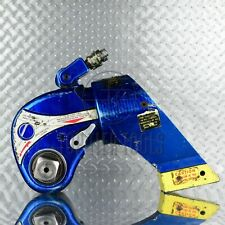 """HYTORC 10-MXT Hydraulic Torque Wrench 1-1/2"""" Inch Drive Bolting Tool"""