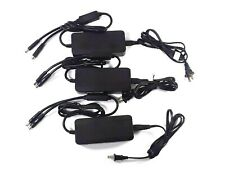Lot of 3 MDA BC238360020 E-Scooter Li-ion Battery Chargers- Tested & Works