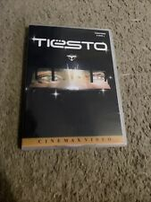 Tiesto Copenhagen Elements Of Life World Tour Dvd 6 Disc Set
