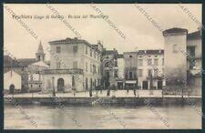 Verona Peschiera cartolina RB4677