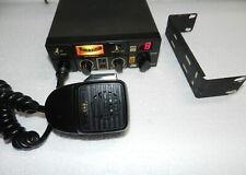 CB Mobil Funkgerät: DNT M54FM  22 Kanäle inkl. Mikrofon