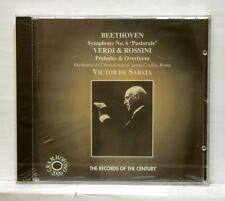 VICTOR DE SABATA - BEETHOVEN symphony no.6 GRAMMOFONO CD STILL SEALED