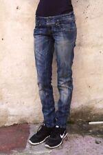 Diesel Cotton Ultra Low L32 Jeans for Women