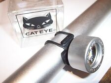 "Cateye ""Nima"" LED Bicycle Headlight, FRONT, SL-LD130-F"