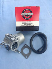 Carburador Completo 590399-CARB-Genuino Briggs & Stratton reemplaza 796077