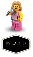 Lego Minifigures Series 2 - Pop Star - STILL SEALED [8684]