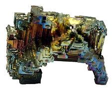 Bismuth Crystal 126 grams - 2 x 1 3/4 x 1   Crystals   BIS038