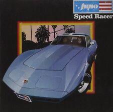Speed Racer - Juno  - CD NEUF sous blister.