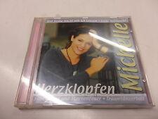 CD  Herzklopfen - Michelle