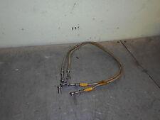 yamaha  r1  5jj  goodridge  hoses