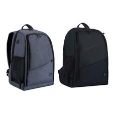 DSLR Camera Backpack Bag Laptop Case Waterproof for Nikon for Sony for Canon
