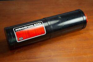 Jobodrum 4551 Entwicklungstrommel / Mit viel Zubehör (Formathalter, Magnet etc.)