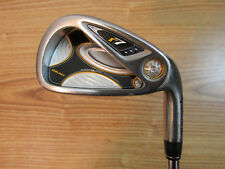 TAYLORMADE R7 DRAW #4 IRON. REGULAR FLEX T-STEP 90