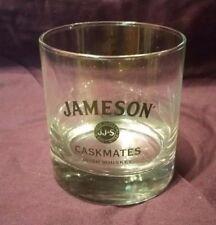 Jameson Caskmates Rocks Glass