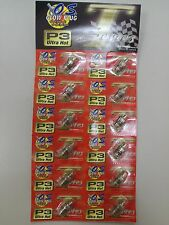 O.S Glow Plug P3 (12pcs) os engine