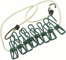 NEW CAMP LAUNDRY LINE CAMPING BUSHCRAFT h