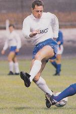 Football Photo>ALAN MacKENZIE Cowdenbeath 1990s