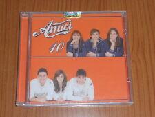 Amici 10  - CD - SIGILLATO