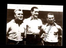 Kurt Hamrin Schweden WM 1958 Foto Original Signiert+A 150600